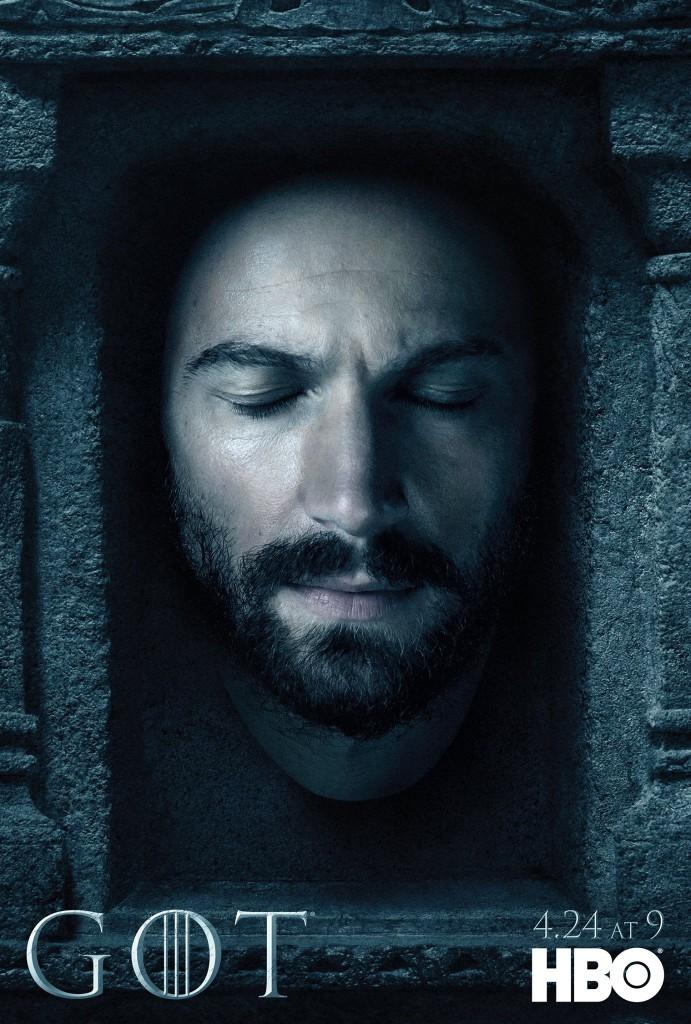 Game of Thrones Staffel 6 Plakate 11