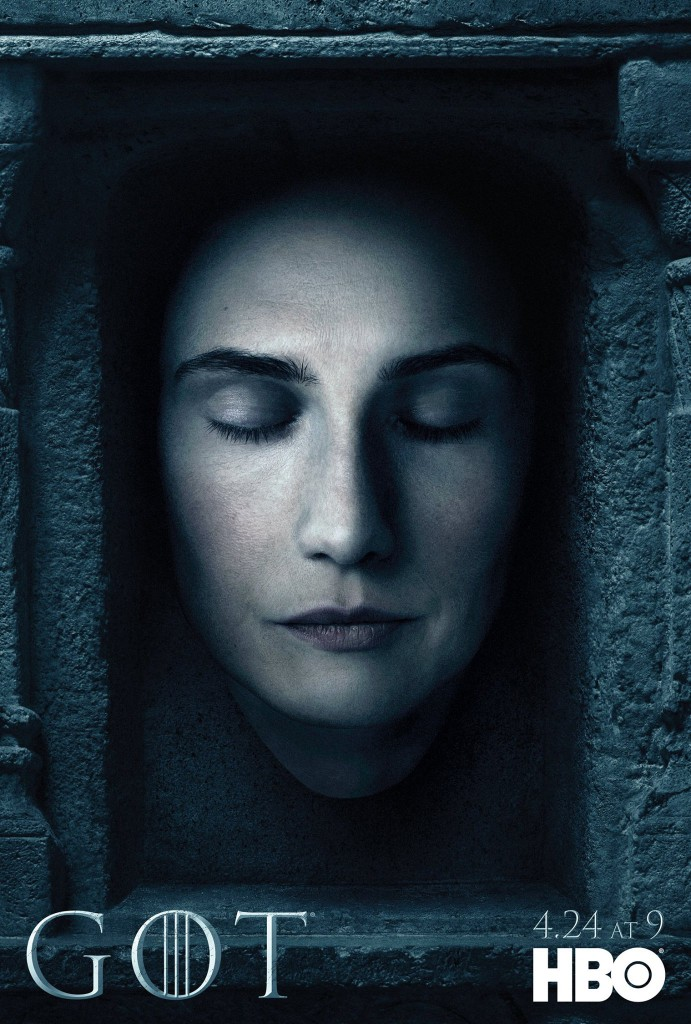 Game of Thrones Staffel 6 Plakate 12