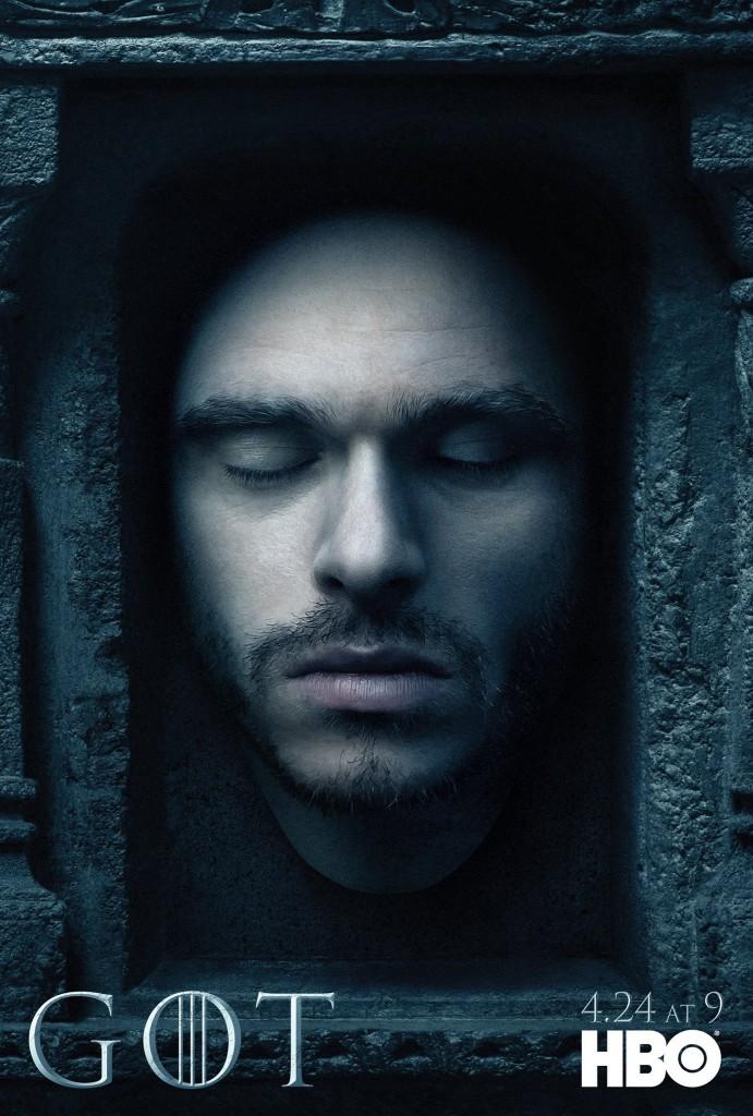 Game of Thrones Staffel 6 Plakate 13
