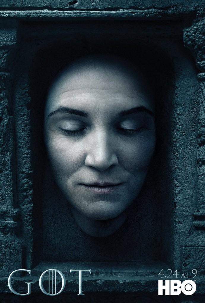 Game of Thrones Staffel 6 Plakate 14