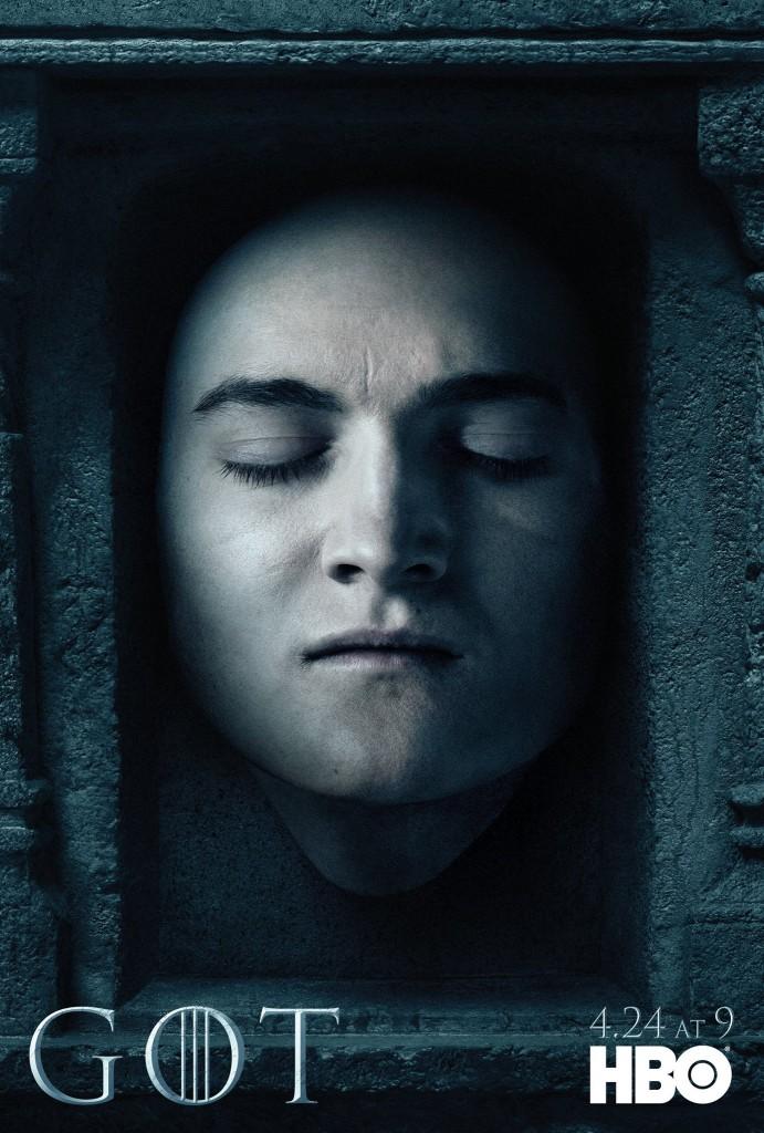 Game of Thrones Staffel 6 Plakate 15