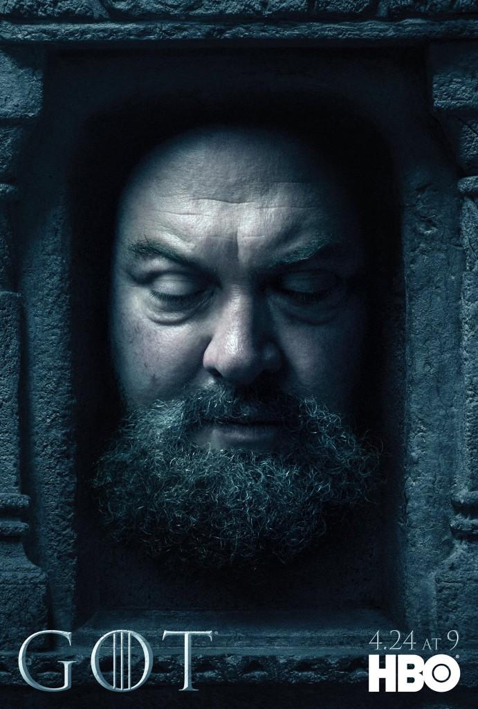 Game of Thrones Staffel 6 Plakate 18