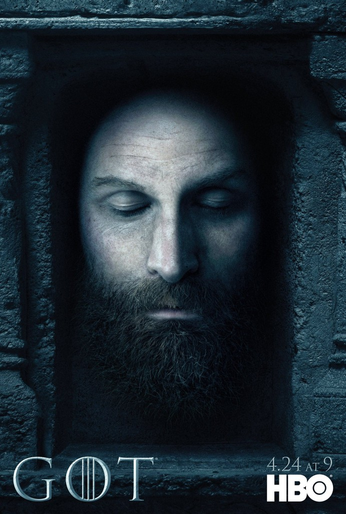 Game of Thrones Staffel 6 Plakate 17