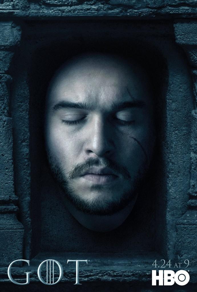 Game of Thrones Staffel 6 Plakate 4