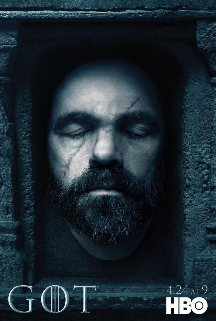 Game of Thrones Staffel 6 Plakate 6