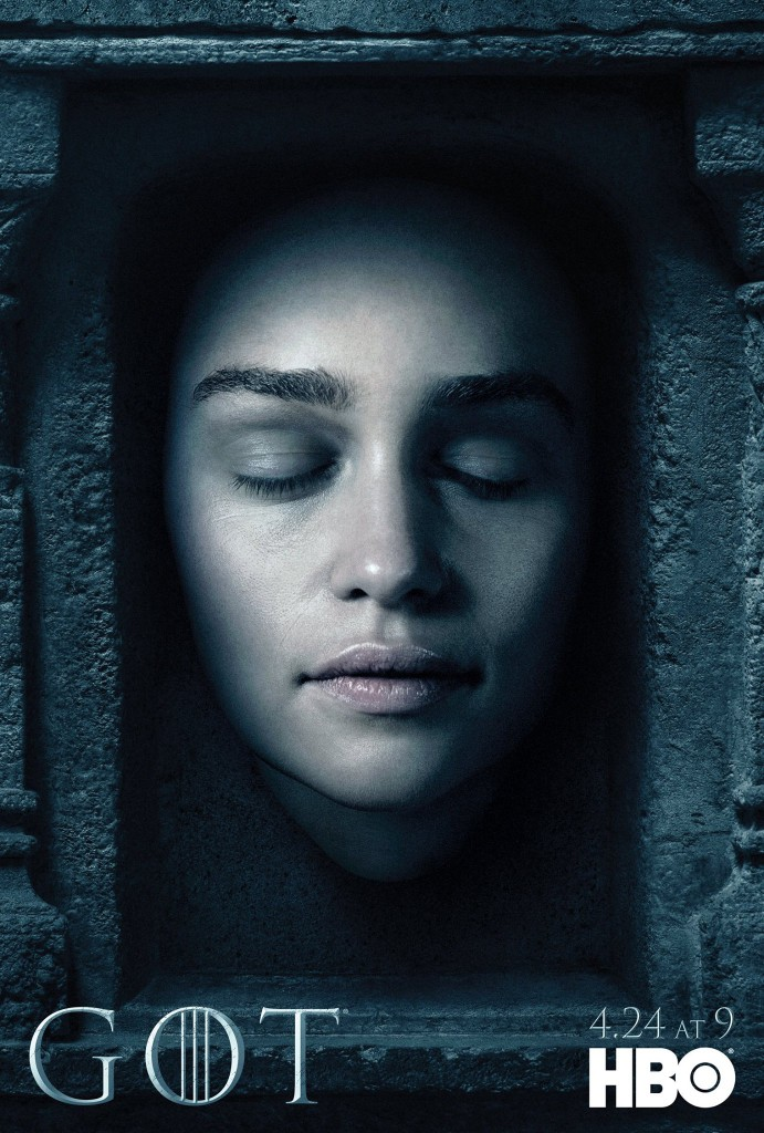 Game of Thrones Staffel 6 Plakate 7