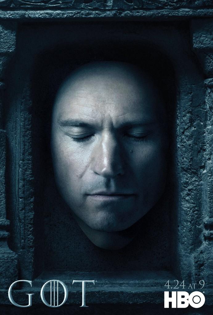 Game of Thrones Staffel 6 Plakate 8
