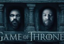 Game of Thrones Staffel 6 Plakate