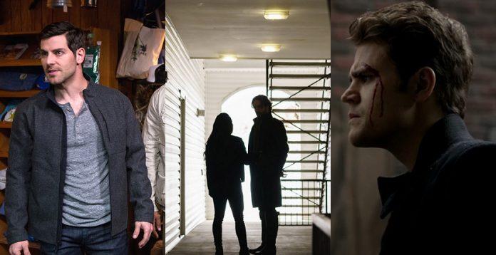 Vampire Diaries Sleepy Hollow Grimm Staffel 5 Quoten