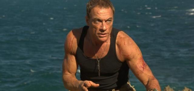 Jean-Claude Van Damme bekommt seine eigene Action-Comedyserie