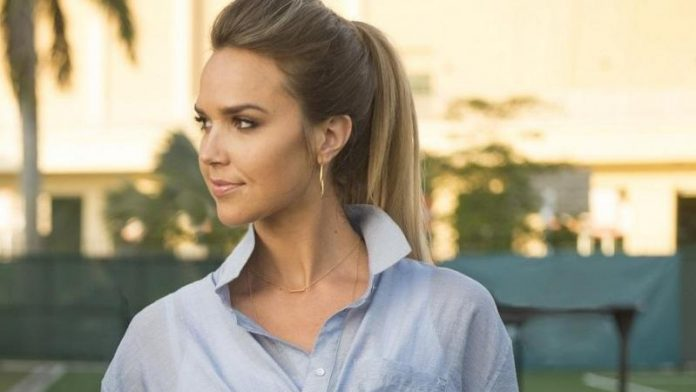 Fifty Shades of Grey 3 Arielle Kebbel