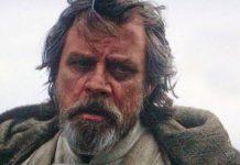 Star Wars Episode VIII Cast