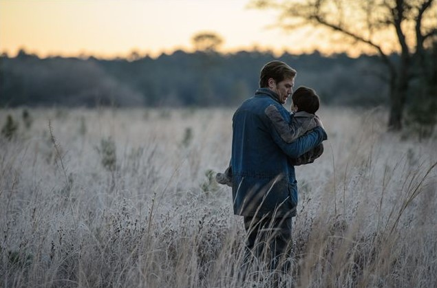 Midnight Special (2016) Filmbild 4