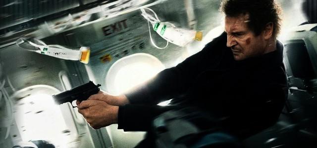 Liam Neeson dreht The Commuter mit dem Non-Stop-Regisseur