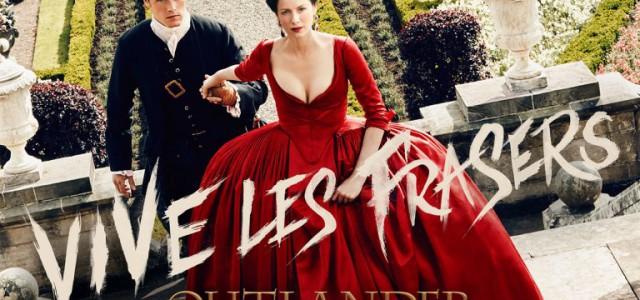 """""""Outlander"""" Staffel 2: Starttermin, Trailer und Promo-Poster"""