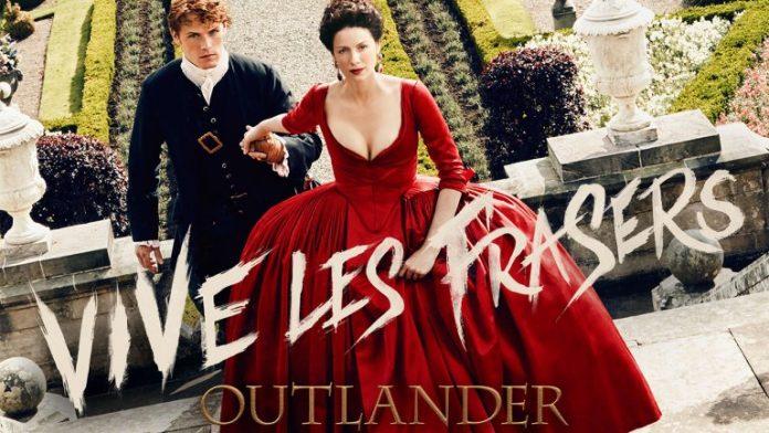 Outlander Staffel 2 Start