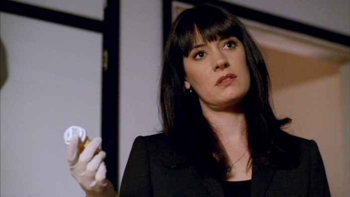 Criminal Minds Staffel 11 Emily Prentiss
