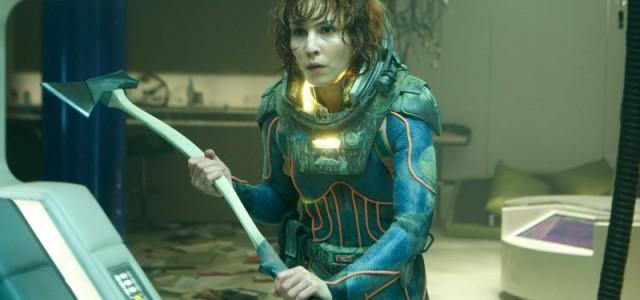 Alien: Covenant bringt Noomi Rapace doch nicht zurück