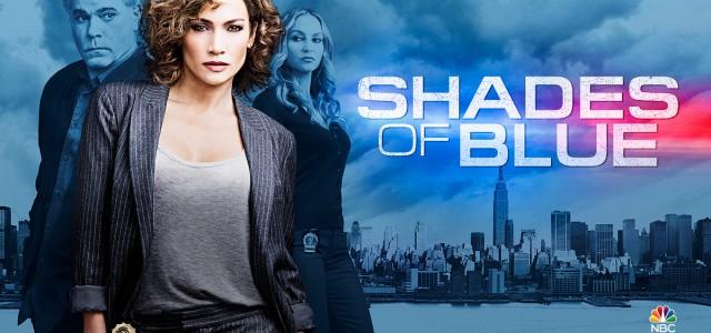"""""""Shades of Blue"""" mit Jennifer Lopez von NBC um 2. Staffel verlängert"""