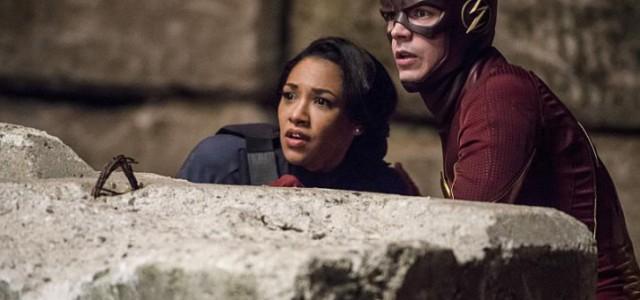 """US-Einschaltquoten: """"The Flash"""" mit höchster Zuschauerzahl seit einem Jahr!"""