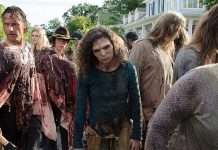 The Walking Dead Staffel 6 Midseason Premiere
