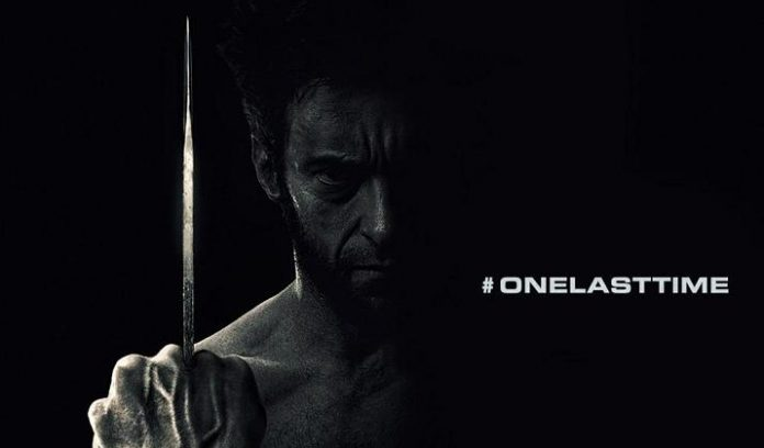 Wolverine 3 R Rating