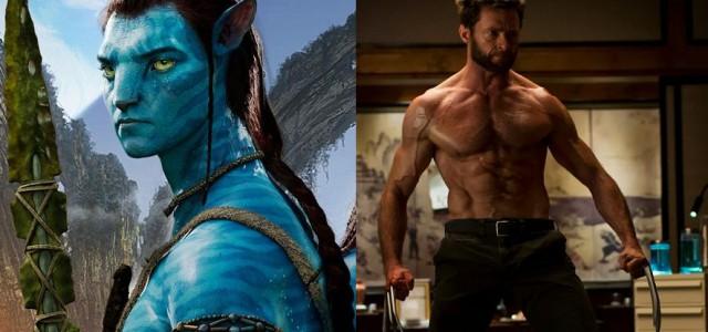 Wolverine 3 und Avatar 2 gehen im April vor die Kameras