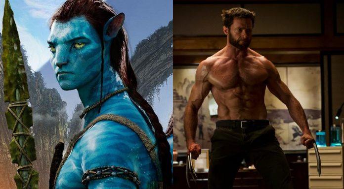 Avatar Wolverine 3 Drehstart