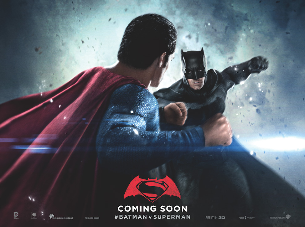 Batman v Superman Laufzeit 2