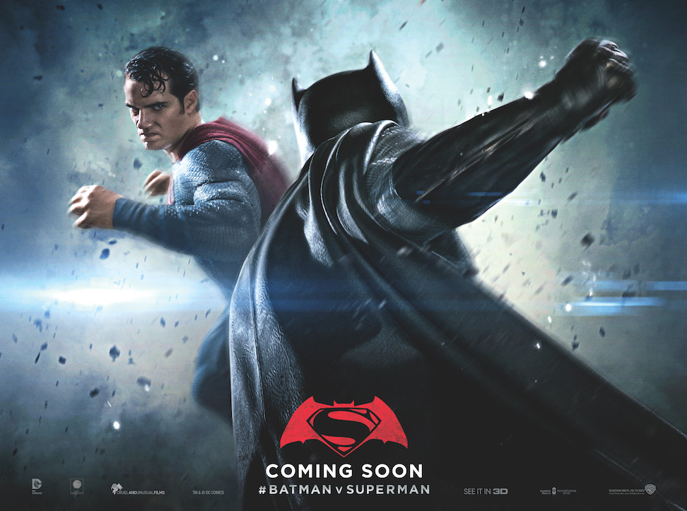 Batman v Superman Laufzeit 1