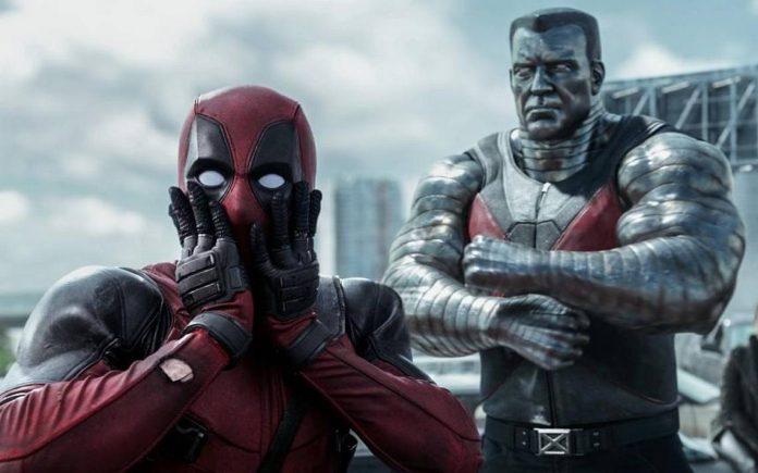Deadpool Previews Box-Office