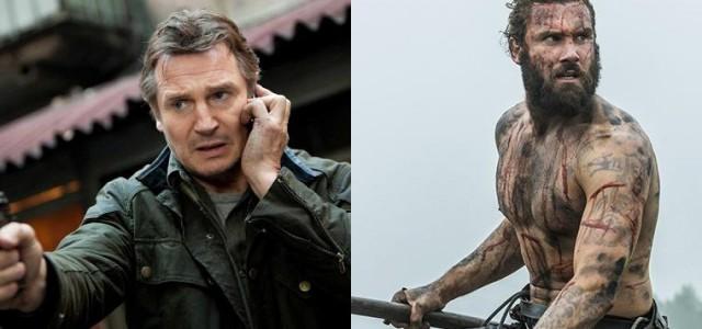 """Die """"Taken""""-Serie findet ihren jungen """"Liam Neeson"""""""