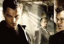 The Departed Serie