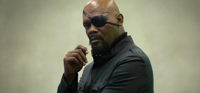 Wird Samuel L. Jackson als Nick Fury in Thor: Ragnarok dabei sein?