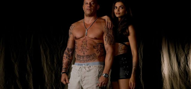 xXx 3: The Return of Xander Cage rast im Januar 2017 in die Kinos!