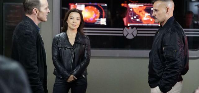 """US-Einschaltquoten: """"Agents of S.H.I.E.L.D."""" fällt auf ein Rekordtief"""