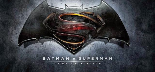 Batman v Superman: Dawn of Justice (2016) Kritik