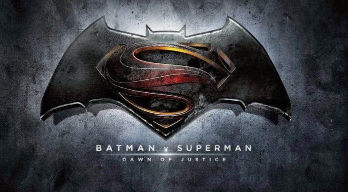 Batman v Superman Dawn of Justice (2016) Filmkritik