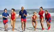 Baywatch Cast Foto