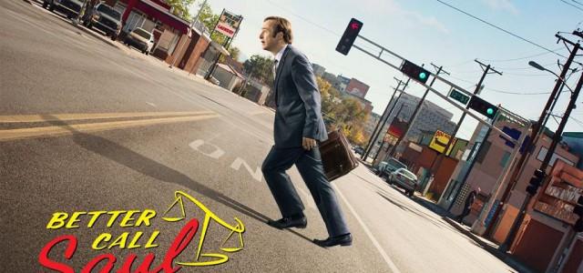 """""""Better Call Saul"""": Staffel 3 des """"Breaking Bad""""-Ablegers bestätigt!"""
