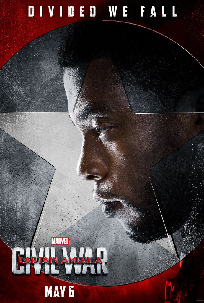The First Avenger Civil War Trailer & Poster 11