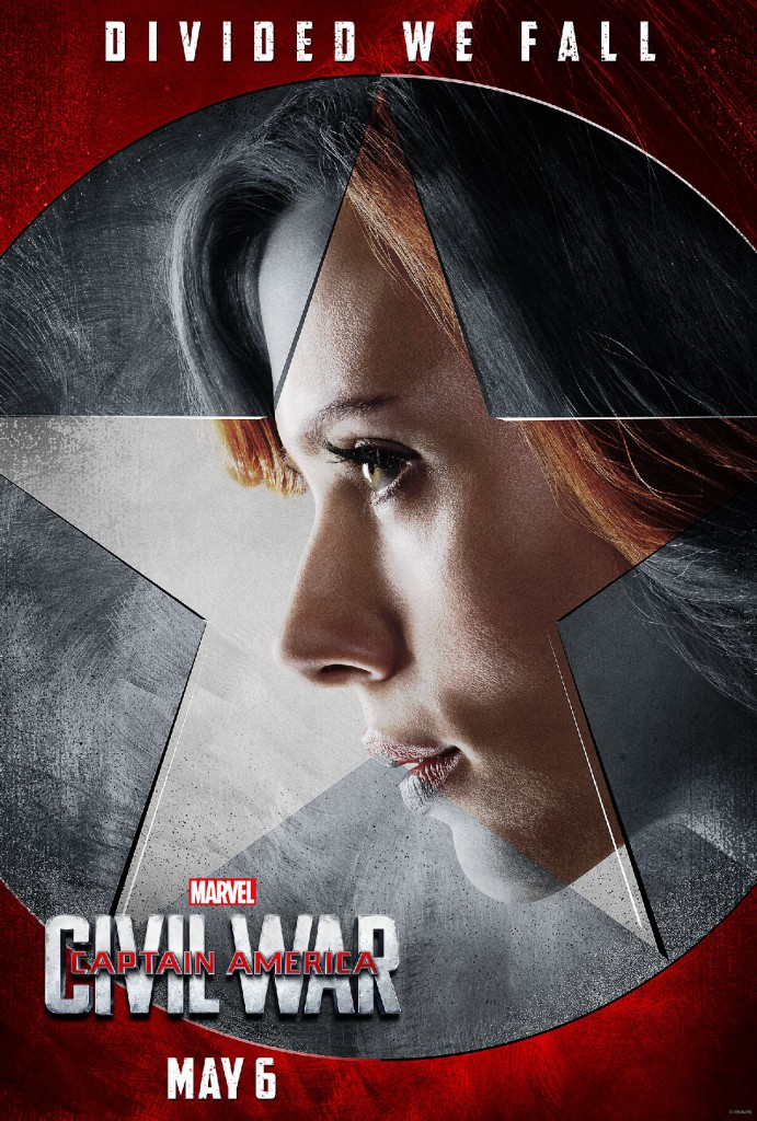 The First Avenger Civil War Trailer & Poster 9