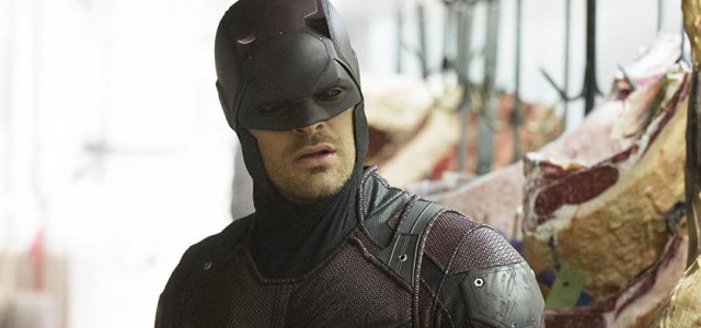 """""""Daredevil""""-Star Charlie Cox im Interview: """"Daredevil und der Punisher können nicht co-existieren"""""""