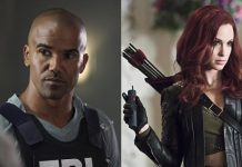 Arrow Criminal Minds Season 11 Quoten