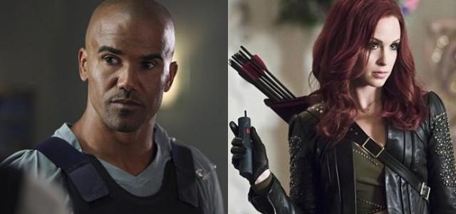 """US-Einschaltquoten: Staffelhoch für """"Criminal Minds"""", Serientief für """"Arrow"""""""