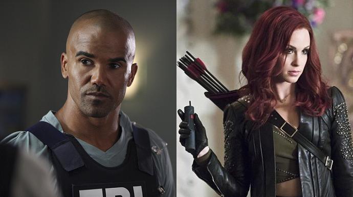 Arrow Criminal Minds Season 11 Quoten