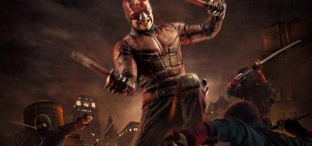 """""""Daredevil"""": Im finalen Trailer zu Staffel 2 kommt ein Krieg nach Hell's Kitchen"""