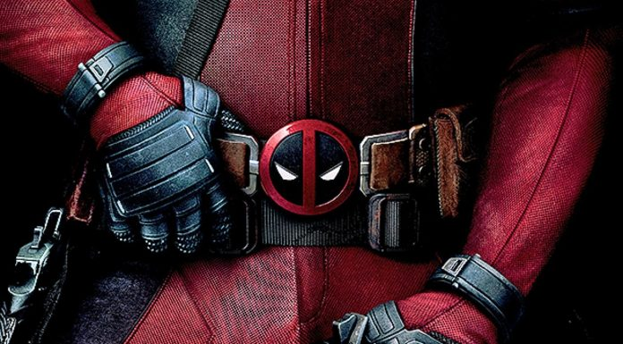 Box Office USA Deadpool 3. Wochenende