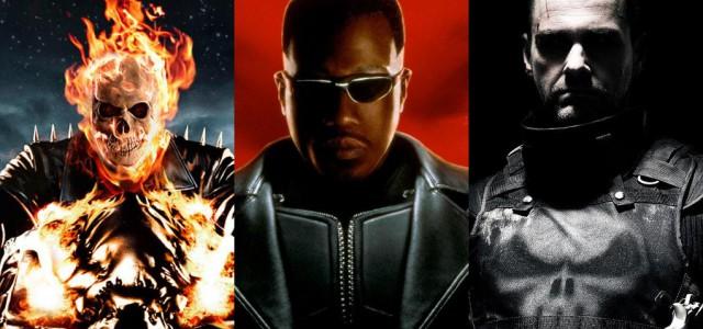 Keine Marvel-Filme mit einem R-Rating für Disney