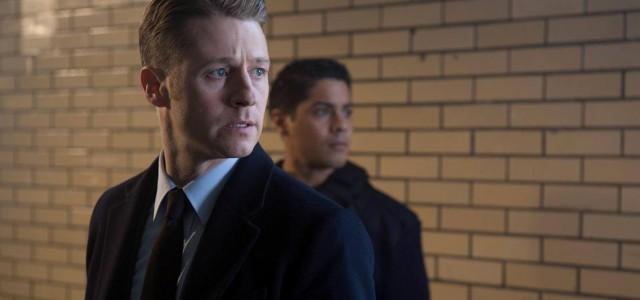 """US-Einschaltquoten: """"Gotham"""" erreicht die höchste Zuschauerzahl seit September"""
